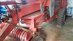 COLHEDORAS BATEDOR DE FEIJAO RECOLHEDOR  2001 Agro Texas Máquinas Agrícolas